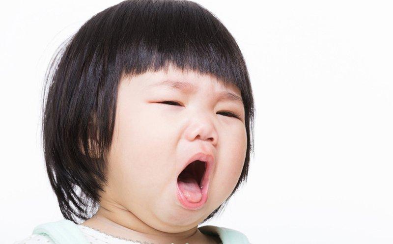Hướng dẫn chăm sóc trẻ bị viêm mũi họng cấp đúng cách