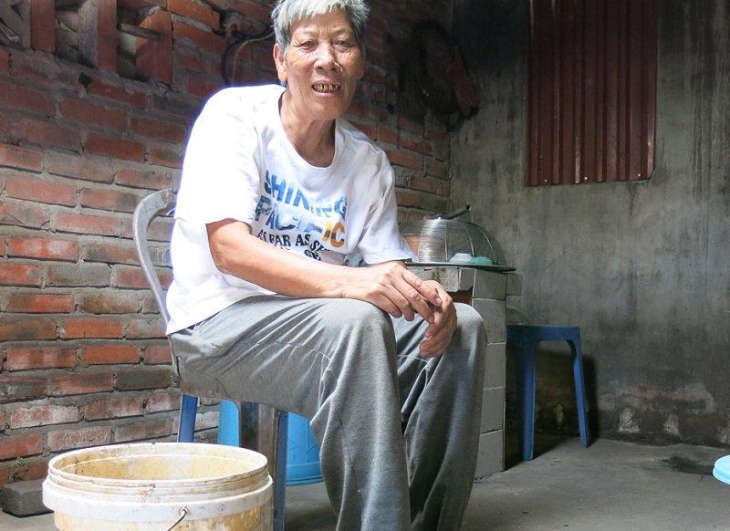 Bác Tuấn Vinmec Hạ Long