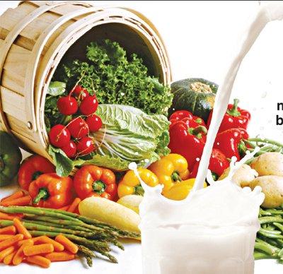 Ăn rau xanh là cách tốt nhất để ngừa ung thư   Vinmec