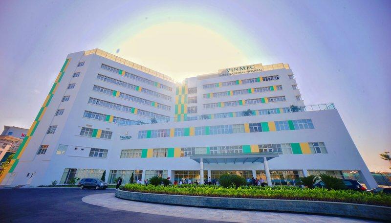 Bệnh viện Vinmec Hạ Long