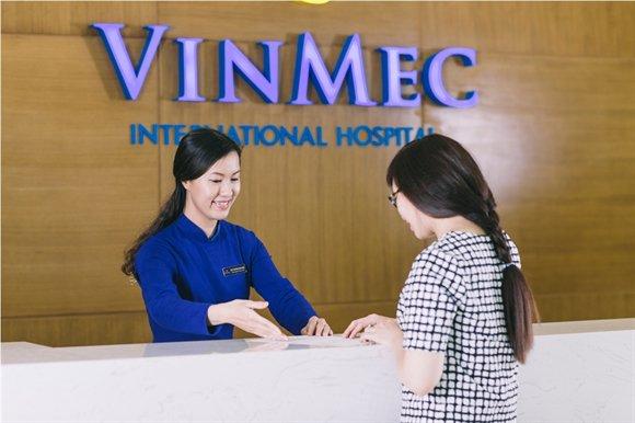 Thủ tục thanh toán bảo hiểm tại Vinmec