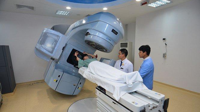 """Liệu có thể hóa trị ung thư mà không bị thuốc """"hành""""?"""