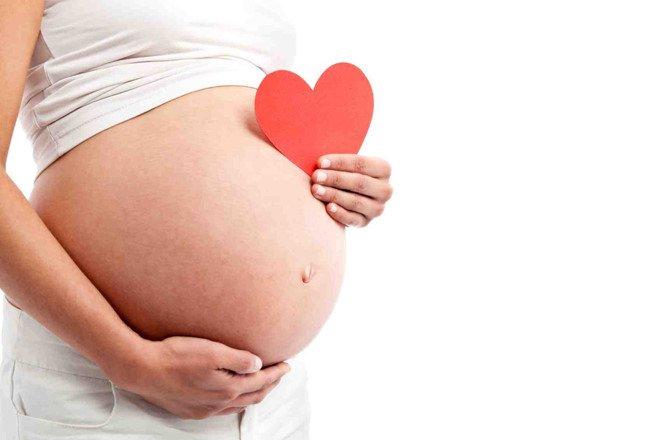 U xơ tử cung có mang thai được không