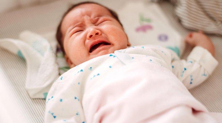 Táo bón ở trẻ sơ sinh - Những điều bạn cần biết