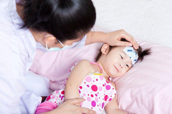 Vắc xin cho trẻ