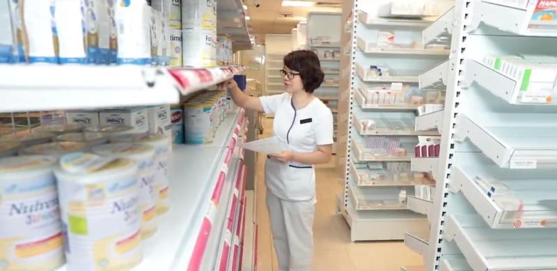 Đồng hành cùng bác sĩ để tối ưu hiệu quả sử dụng thuốc