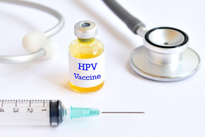Vacxin HPV