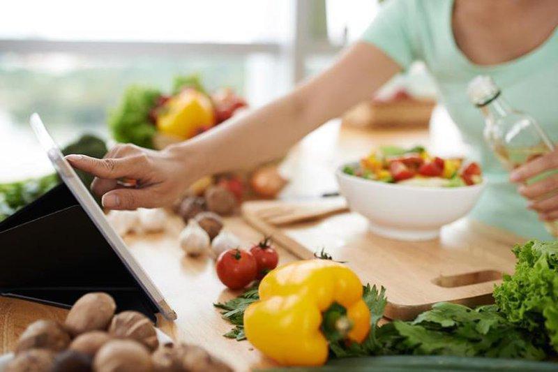 Nguyên tắc dinh dưỡng cho bệnh nhân rối loạn chức năng gan
