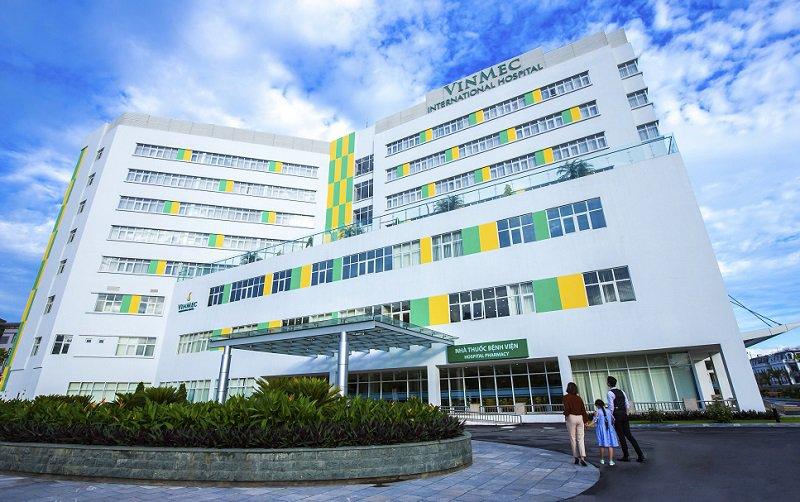 Bệnh viện ĐKQT Vinmec Hạ Long tuyển dụng nhiều vị trí