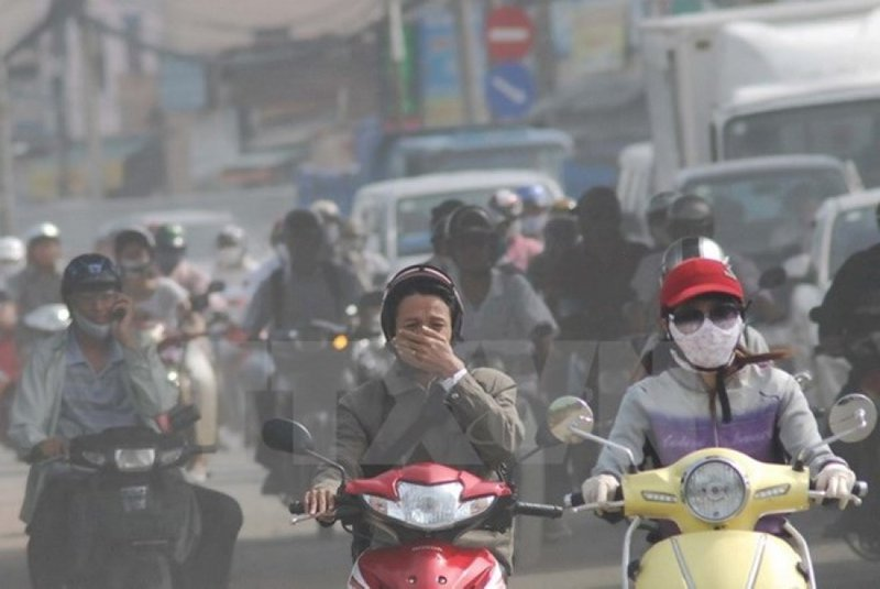 Cảnh báo: Ô nhiễm đang giết người kinh khủng hơn tai nạn giao thông, gấp ba lần AIDS, lao, sốt rét cộng lại