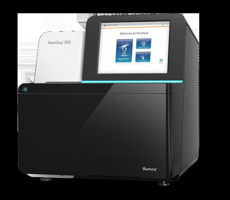 Hệ thống giải trình tự gen thế hệ mới Nextseq 550  sàng lọc trước sinh không xâm lấn NIPT