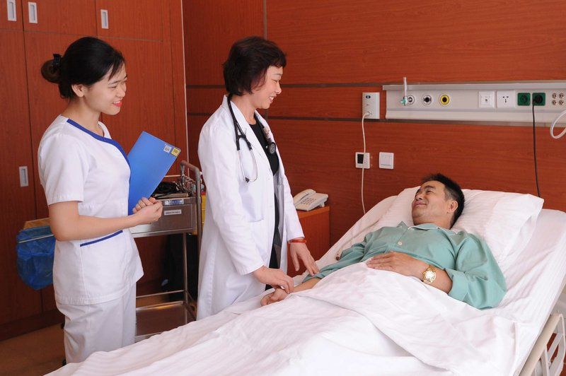 Tăng huyết áp vô căn – Căn bệnh nguy hiểm của tuổi già