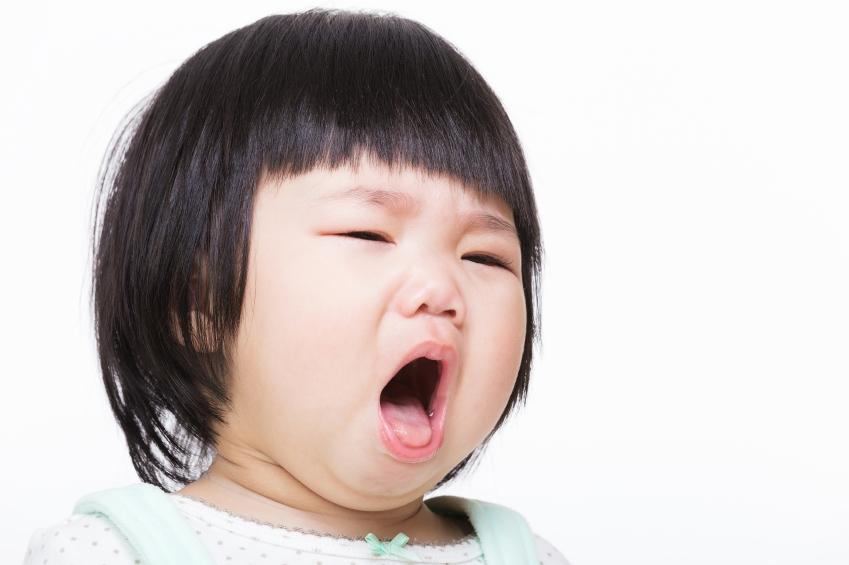 Những điều mẹ nhất định phải biết về việc trẻ bị ho nôn trớ nhiều