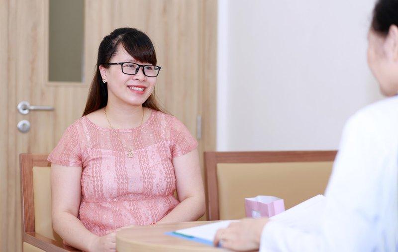 Trước khi mua gói thai sản có cần thăm khám và kiểm tra với bác sĩ sản không ?
