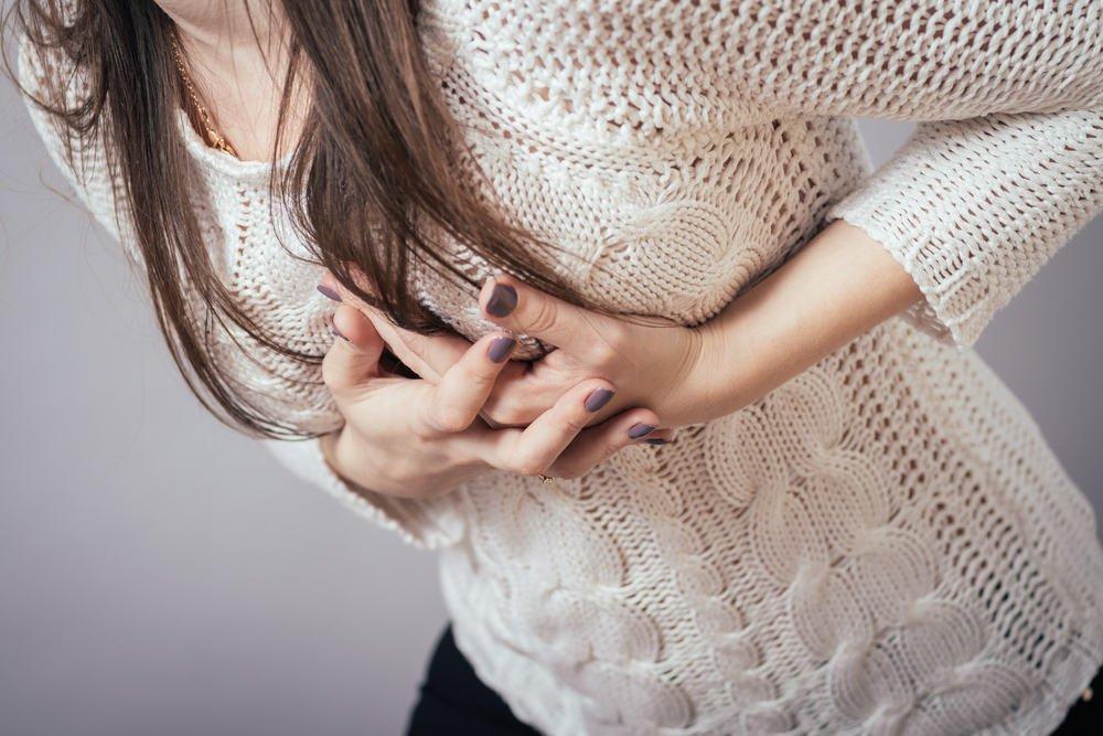 Đau tuyến vú