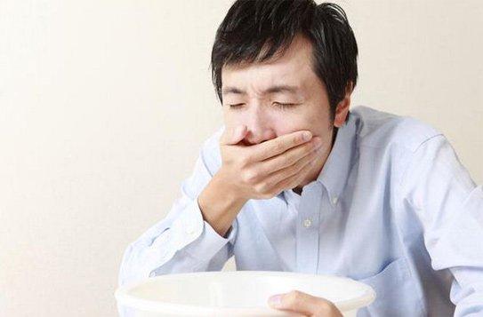 Đau bụng đi ngoài lỏng, buồn nôn có phải bị viêm đại tràng