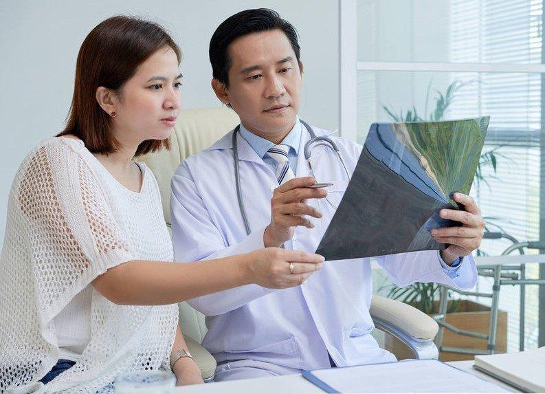 Thăm khám và điều trị gan nhiễm mỡ tại Vinmec