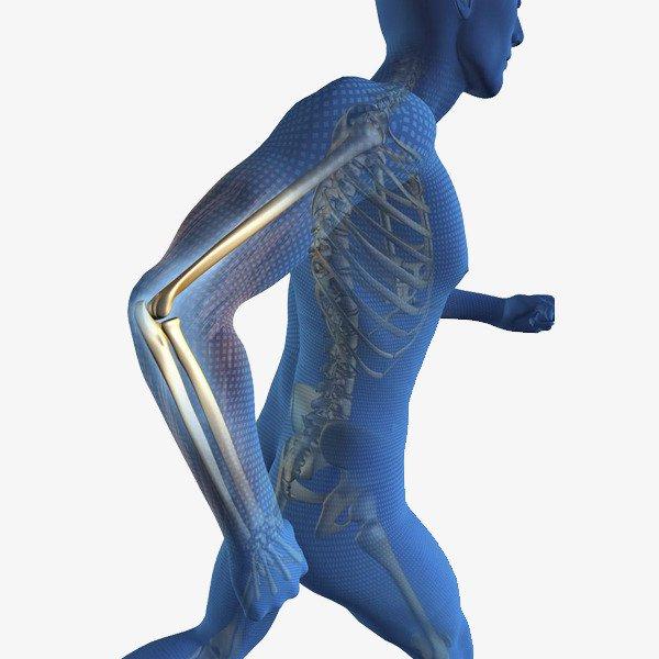 chăm sóc sức khỏe xương