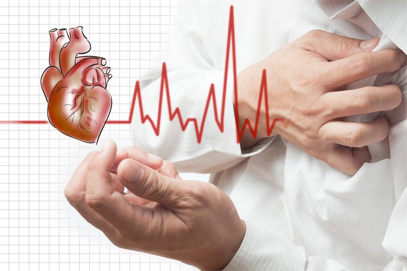Dấu hiệu suy tim