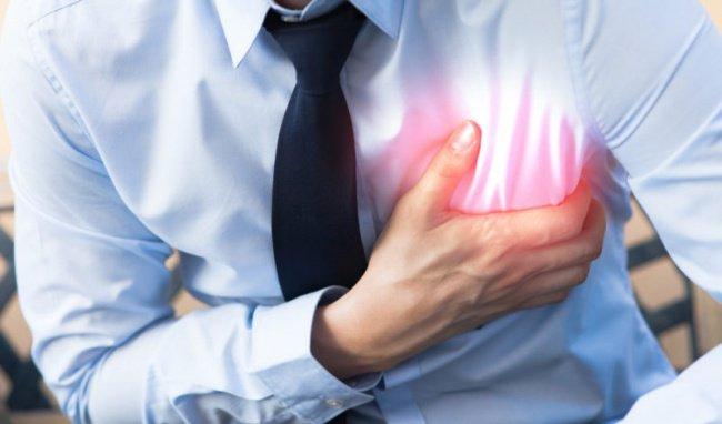 Bệnh thiếu máu cơ tim