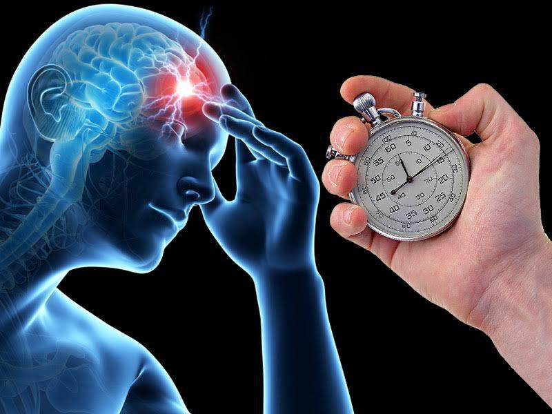 Đột quỵ não - Những điều cần biết