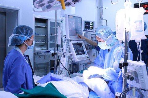 Tìm hiểu về Phẫu thuật mổ tim hở