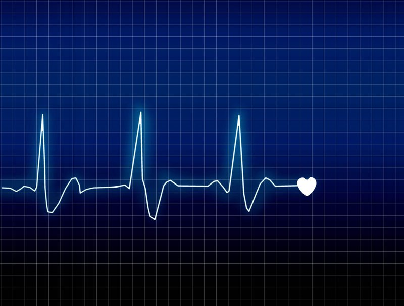 nhịp tim