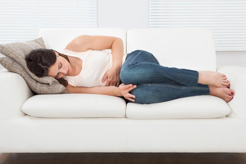 Biến chứng của u xơ tử cung: Những điều bạn cần biết!