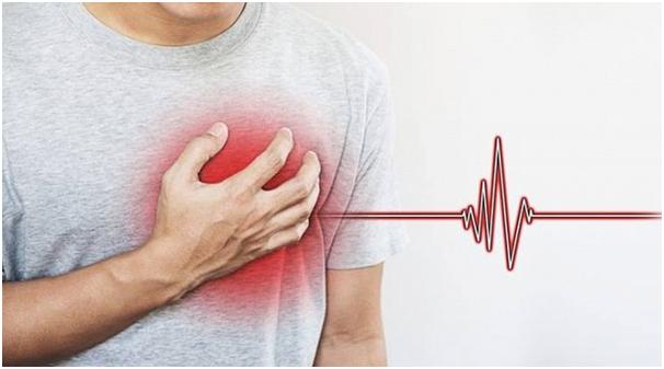 Nhồi máu cơ tim cấp - Căn bệnh đáng sợ, gây chết người nhanh hơn ung thư