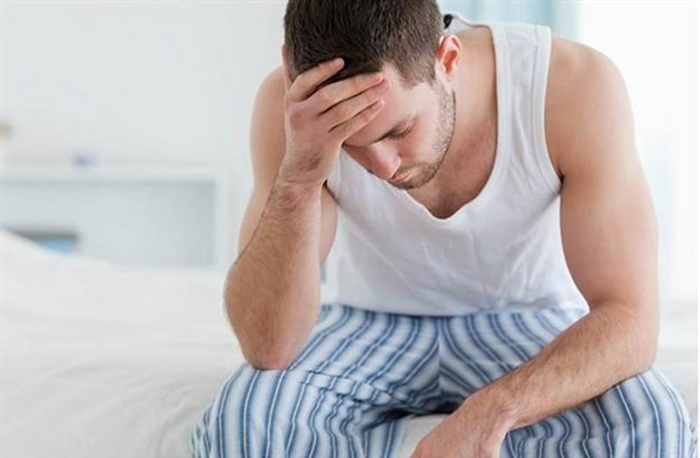 Viêm tiền liệt tuyến không được khắc phục kịp thời có thể gây ra nhiều biến chứng