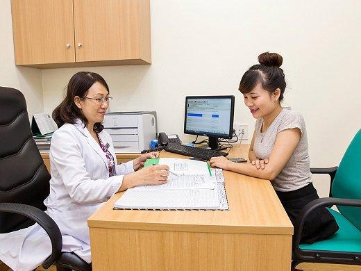 Sàng lọc ung thư sớm tại Vinmec - An tâm sống khỏe