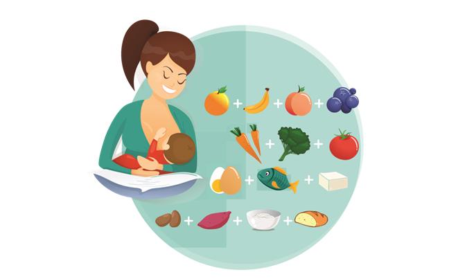 Chăm sóc sản phụ sau sinh thường