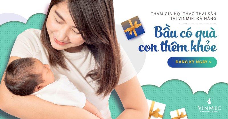 hội thảo thai sản tại đà nẵng