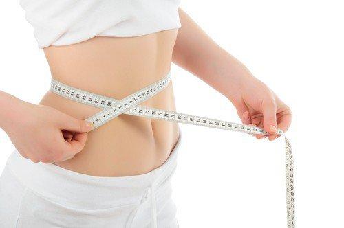 Chỉ số vòng eo đánh giá cân nặng