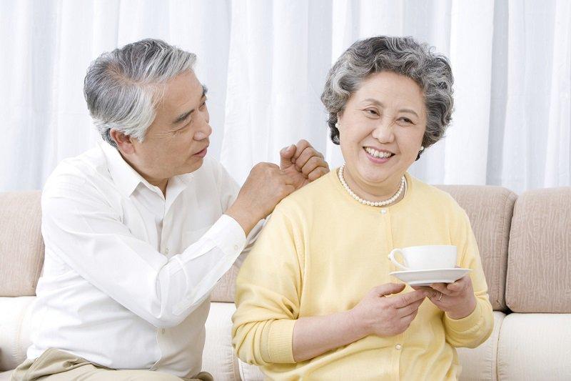 Bổ sung canxi ở người cao tuổi