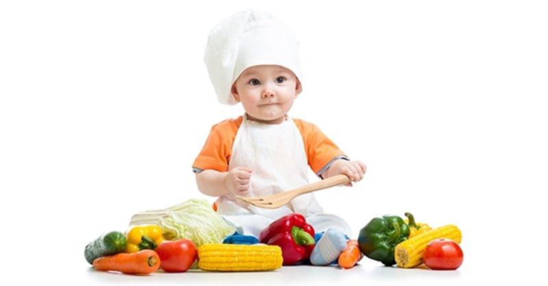 Bổ sung vitamin A cho trẻ