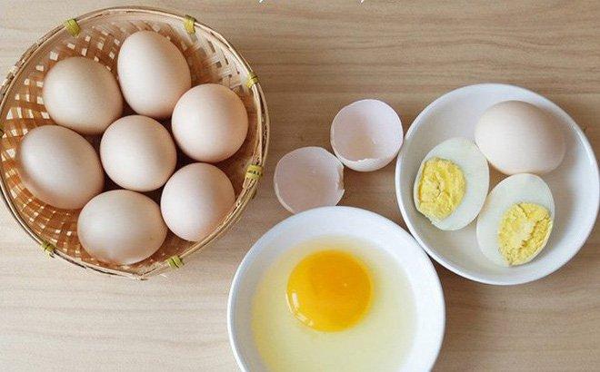 Ăn trứng có làm tăng cholesterol?