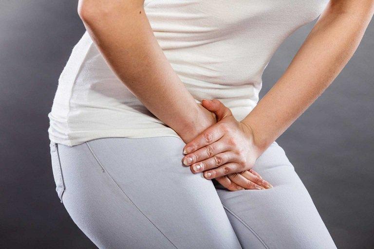 Triệu chứng viêm đường tiết niệu