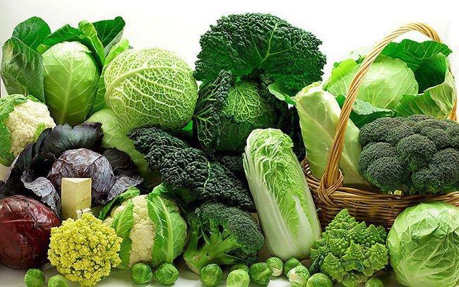 Rau ăn lá màu xanh tốt cho não bộ? | Vinmec