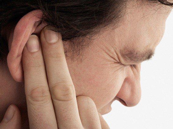 Kết quả hình ảnh cho Viêm tai giữa