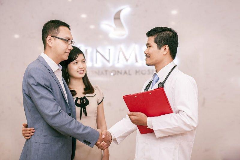 Sàng lọc các vấn đề về tim mạch với Gói khám cơ bản Tim mạch cùng Đội ngũ y - bác sỹ là các chuyên gia đầu ngành tại Vinmec