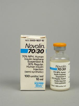 insulin 70 30