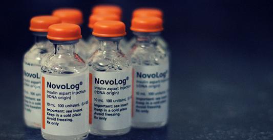 insulin tái tổ hợp