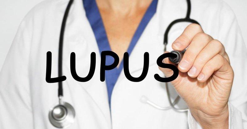 Lupus ban đỏ là gì