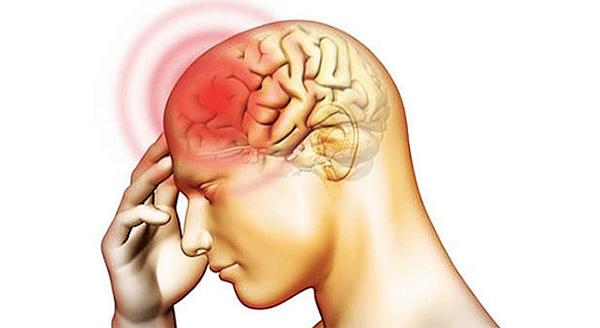 Ung thư vòm họng di căn não
