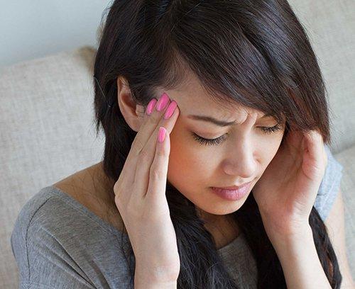 Các loại đau đầu thường gặp