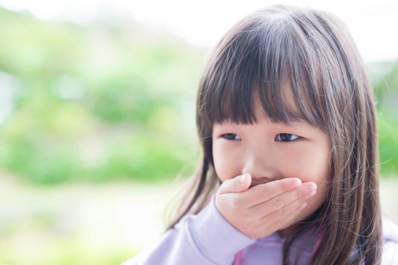Viêm thanh quản thường gây khó thở