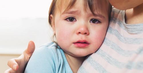Bệnh viêm não cấp ở trẻ