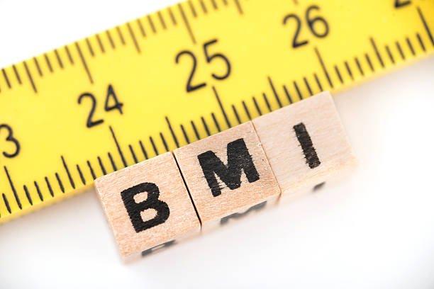 Chỉ số BMI