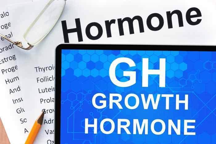 Hormon tăng trưởng GH